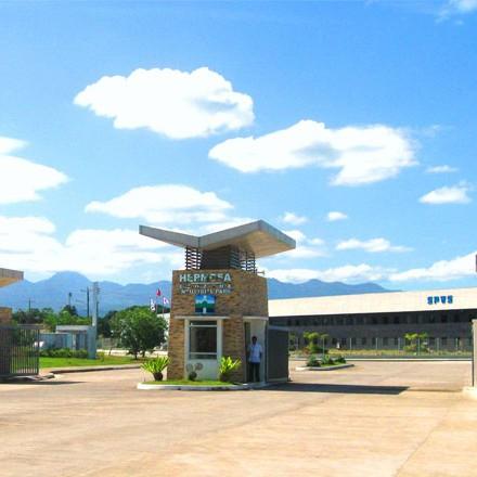 Hermosa Ecozone Industrial Park (HEIP) – Bataan