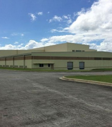 8.7 Hectare Industrial Lot with Brand New Manufacturing Plant in Batangas