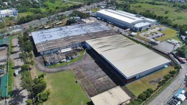 5.1-hectare Prime Industrial Logistics/Warehouse/Factory in Canlubang